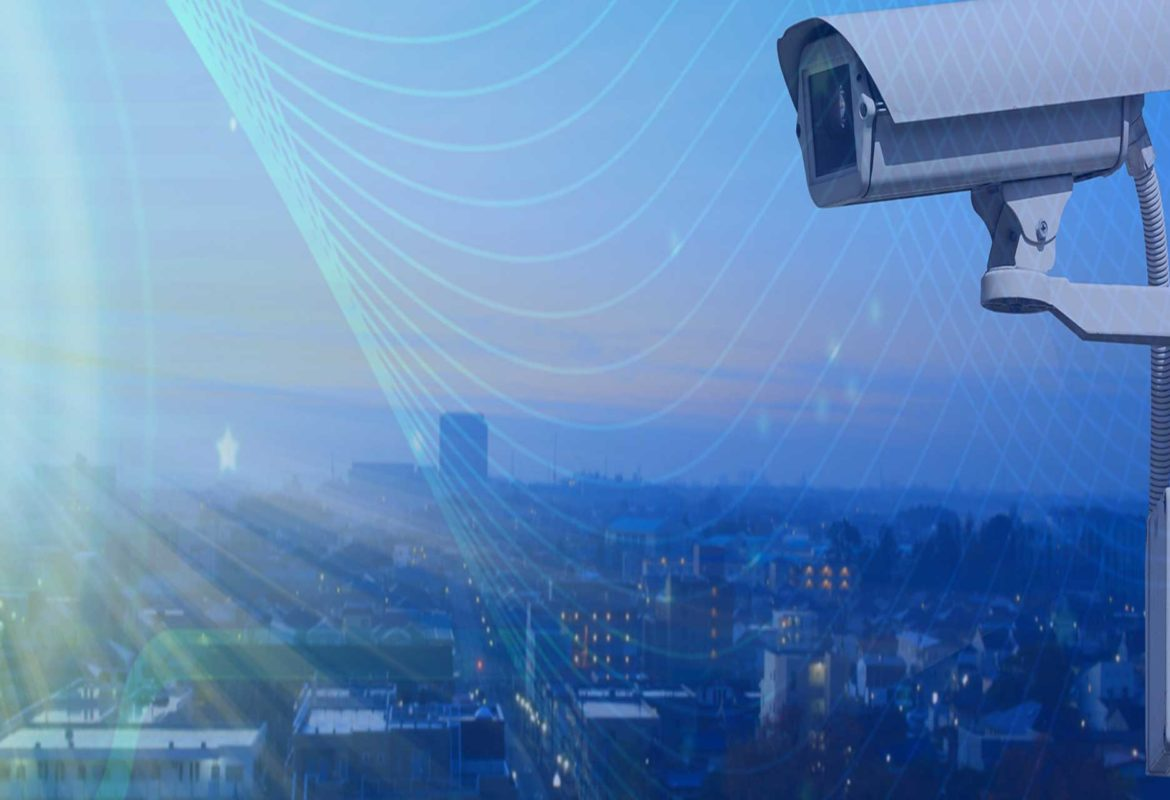 Leading the way in Hi Tech Video Analytics & Commercial Surveillance Systems