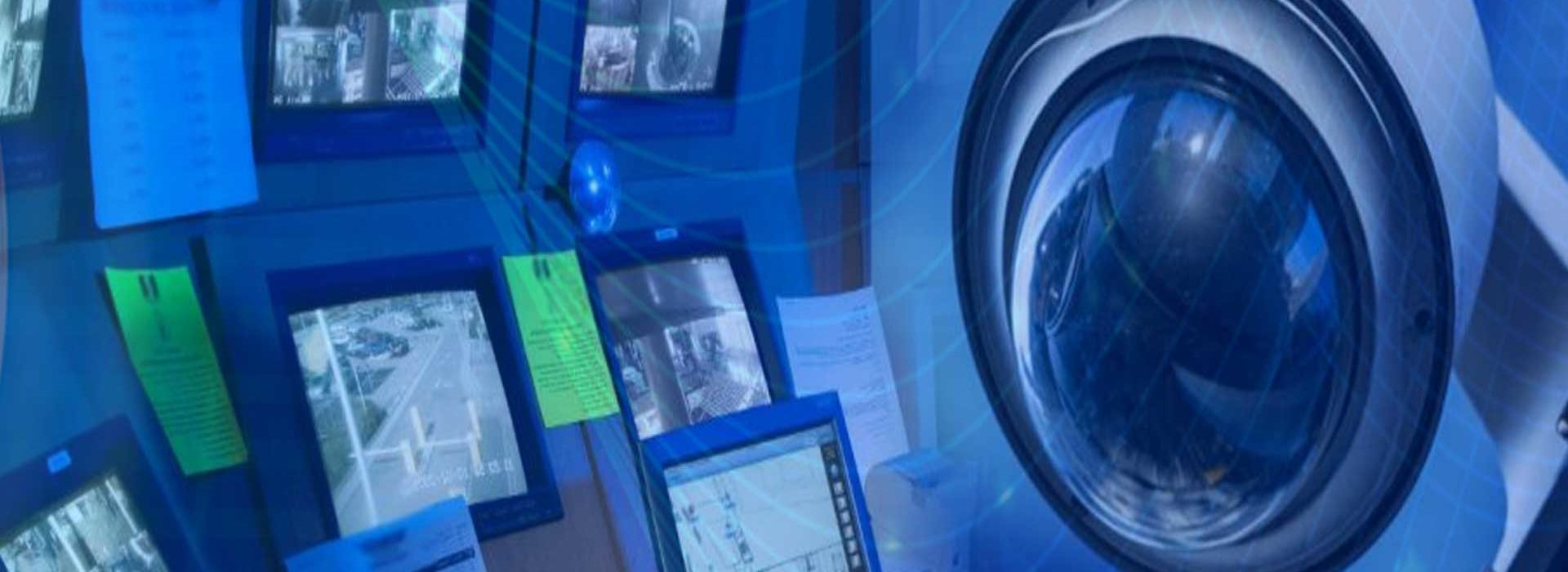 We do it all, Commercial Alarm, Video Surveillance, Vms, AI, Service & Installation