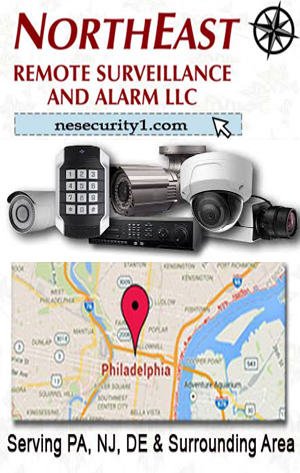 Northeast Remote Surveillance & Alarm, Slatington, Pa 18080